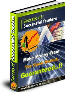Secrets of Successul Traders...